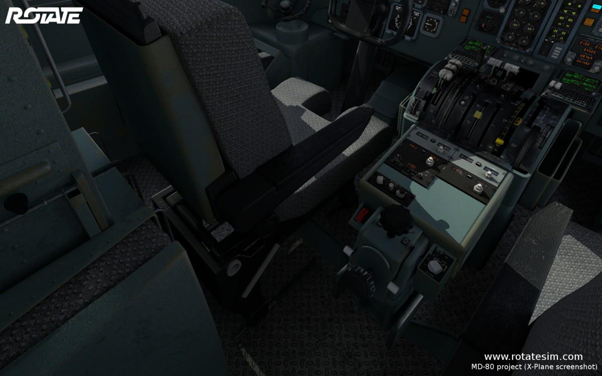 MD-80 Screenshot 51