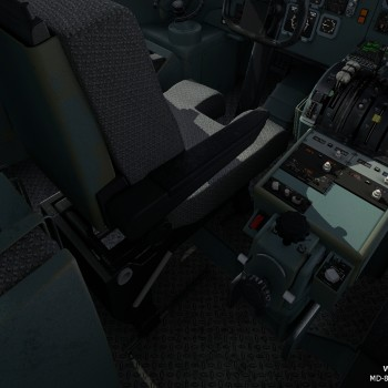 MD-80 Screenshot 51