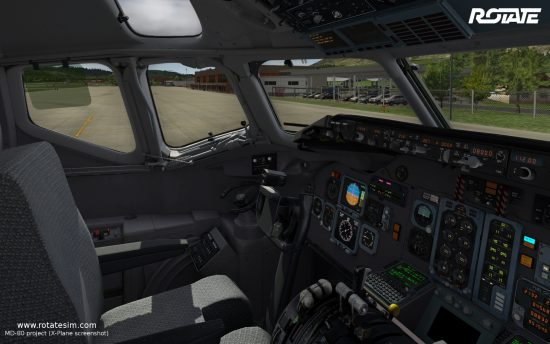 MD-80 Screenshot 52