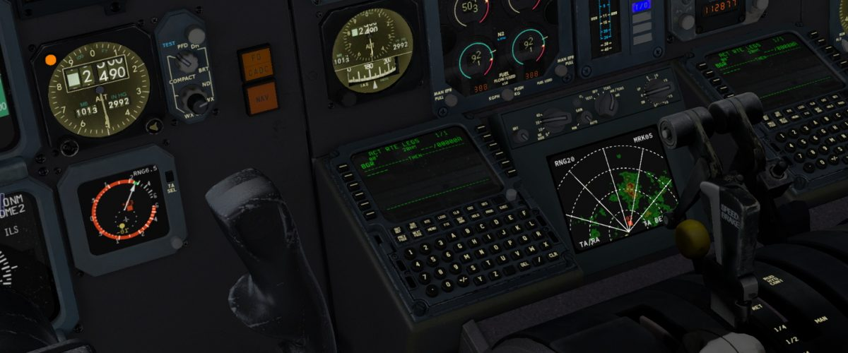 Rotate MD-80 Update v1.20
