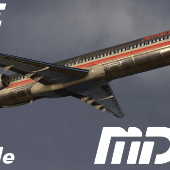 Rotate MD-80v1.3 Pro Banner