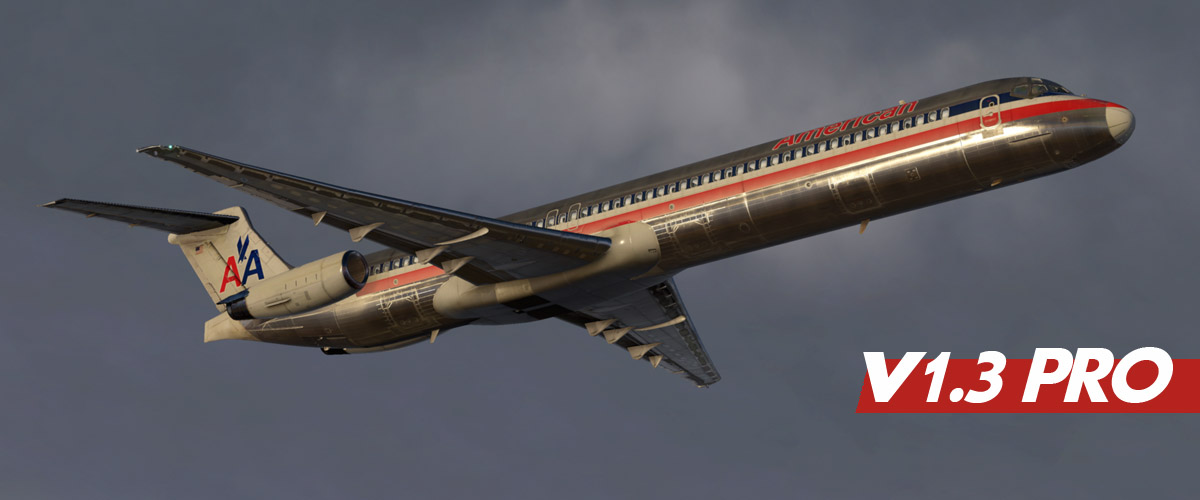 Rotate MD-80v1.3 Pro Banner Home