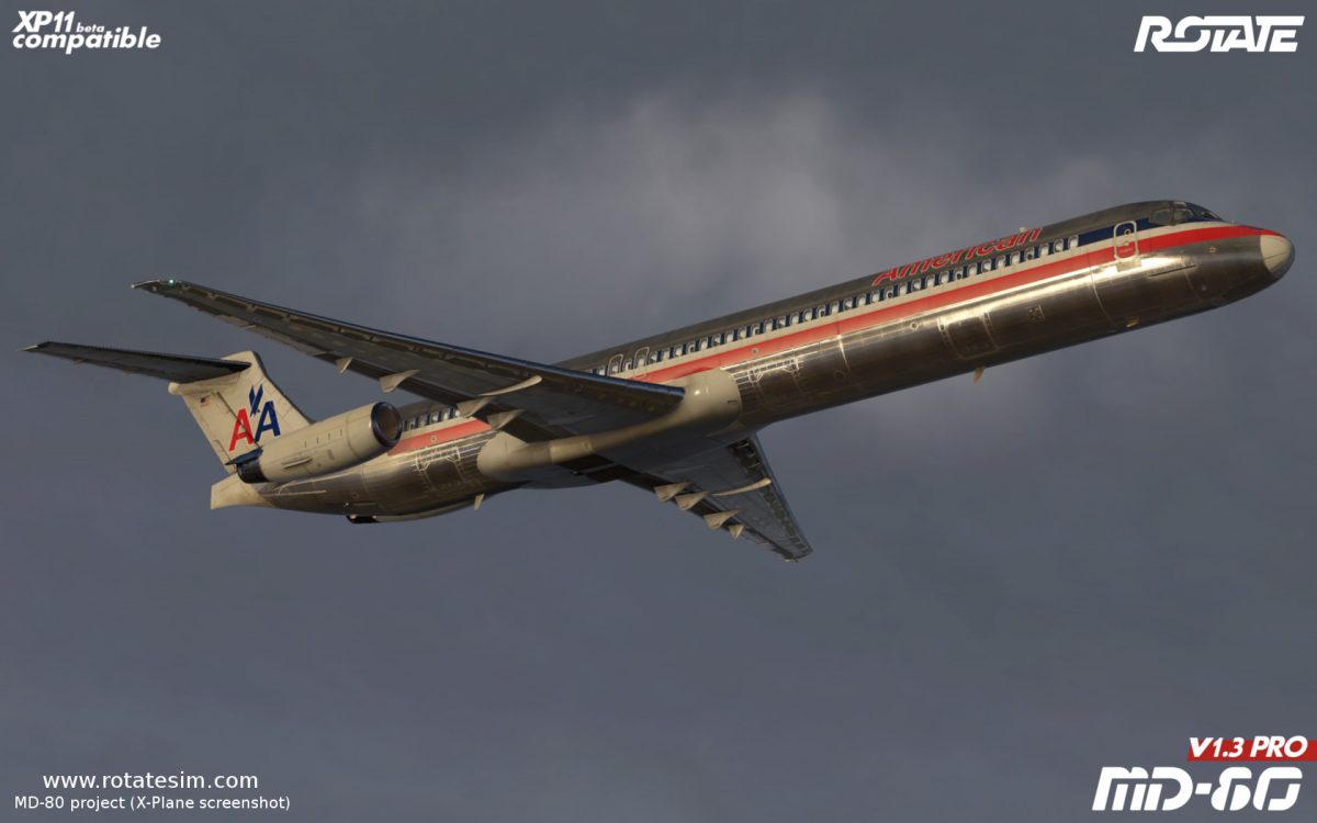 Rotate MD-80v1.3 Pro