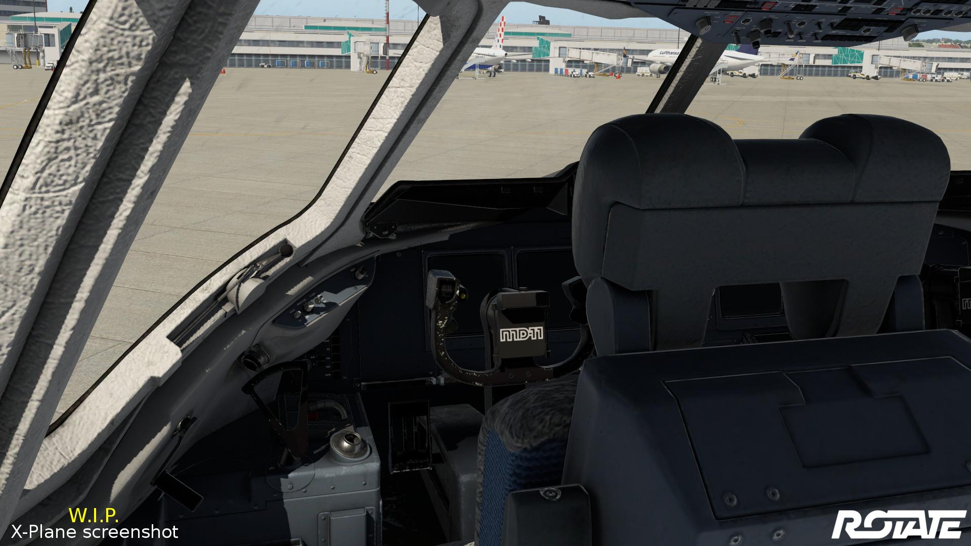 MD-11 Screenshot 06