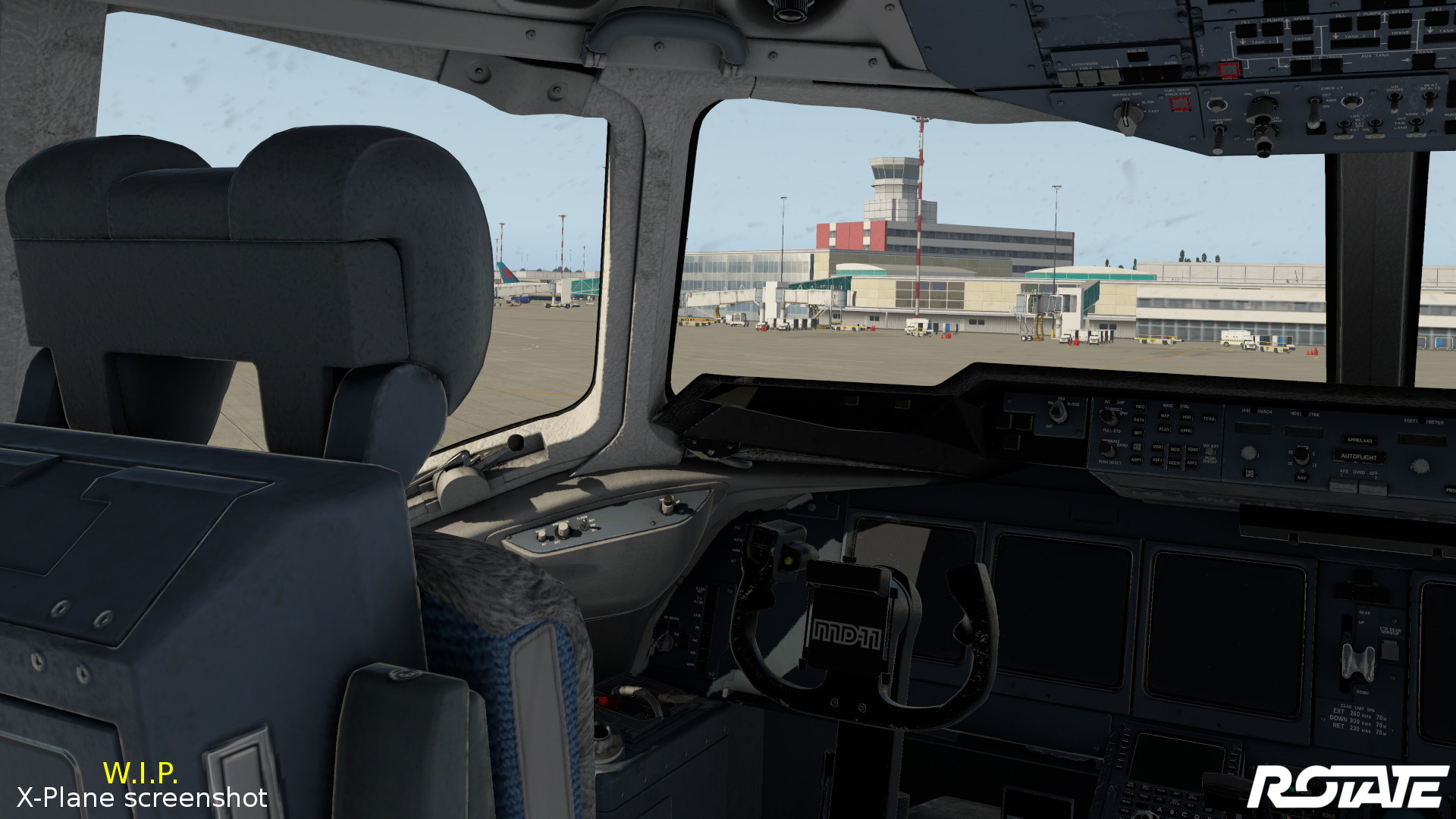 MD-11 Screenshot 07