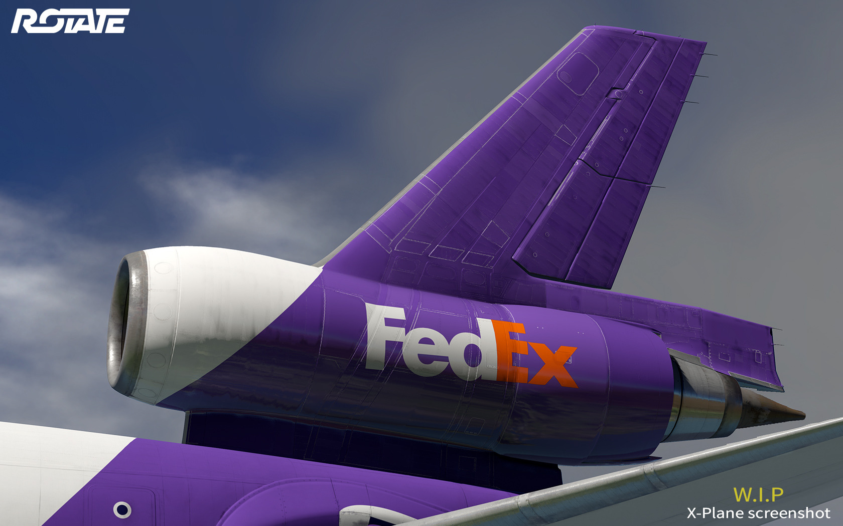 Rotate-MD-11 Screenshot 08