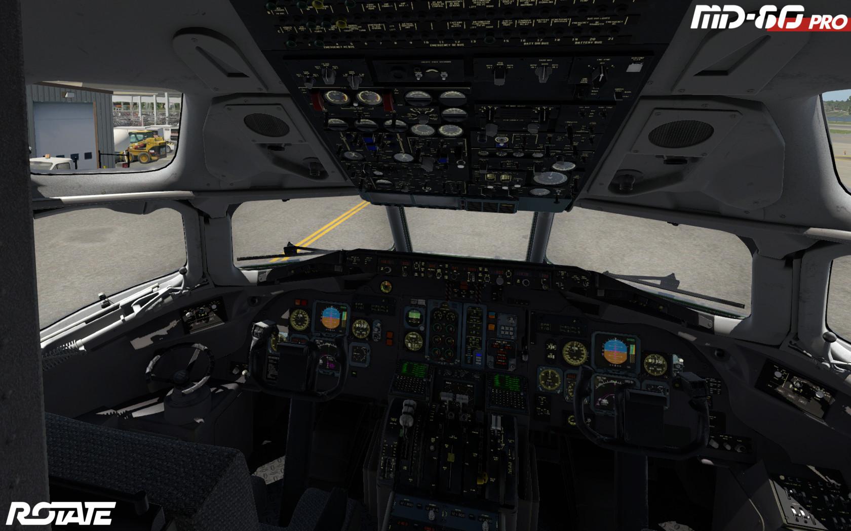 Rotate MD-80-v1.41