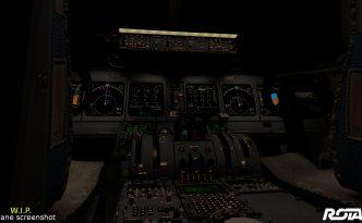 MD-11 Screenshot v0.31-03